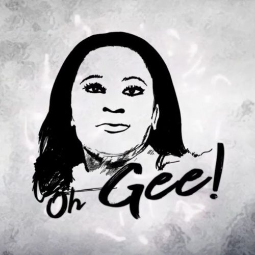 Oh Gee! Show with Grace Norman - Brinnette Seopela on the Hot Seat